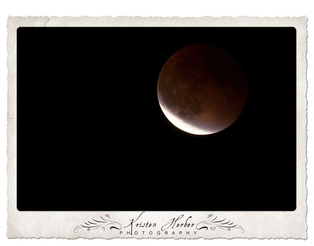 Amazing pictures from September 28th, 2015 Supermoon Lunar Eclipse