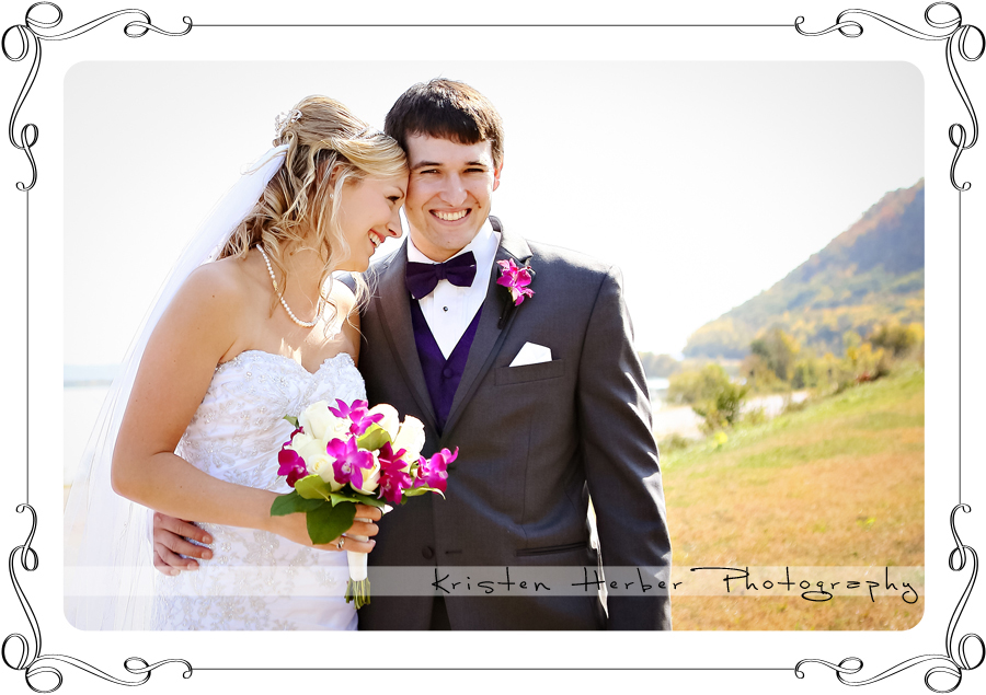 Best wedding photographers in minnesota