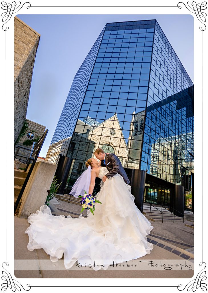 Top wedding photographers in st paul mn