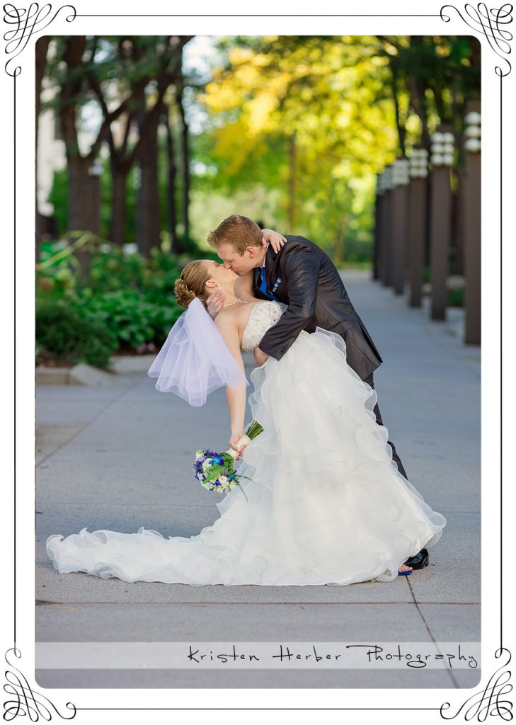 Award winning wedding photographers mn
